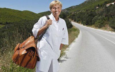 "Dodijeljena nagrada ""Medicina"" dr. Magdaleni Nardelli-Kovačić"