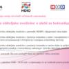 """Virtualni stručni sastanak 27.5.2021.: """"Uloga liječnika obiteljske medicine u praćenju i palijativnom liječenju bolesnika s rakom dojke"""""""