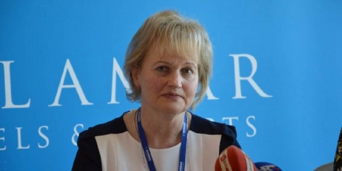 Razgovor s Ines Balint, dr. med.