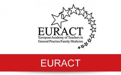 EURACT Conference Dublin
