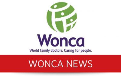 WONCA novosti – 16. rujna 2016.