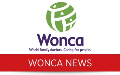 WONCA E-Update 15 JULY 2016
