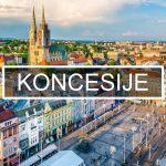Dodjela koncesija za obavljanje djelatnosti PZZ u Gradu Zagrebu