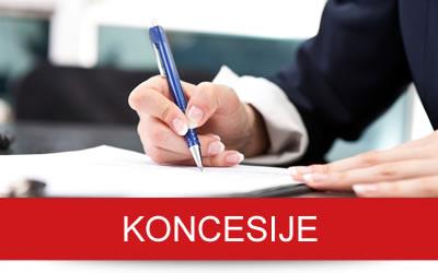KoHOM – prijedlog kriterija za koncesiju