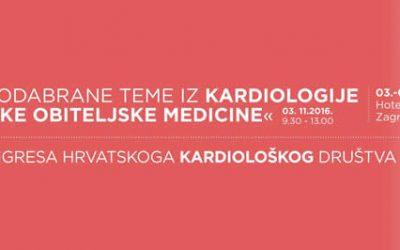 11. kongres Hrvatskog kardiološkog društva