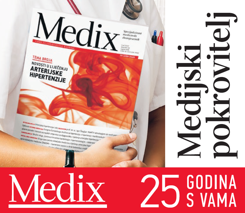 Medix medijski pokrovitelj