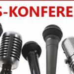 POZIV MEDIJIMA: PRESS-KONFERENCIJA O PROVEDBI ZAKONA O NABAVI I POSJEDOVANJU ORUŽJA GRAĐANA