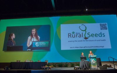 Connecting Future Rural Healthcare Workers with Rural Communities