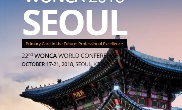 WONCA News – June 2018