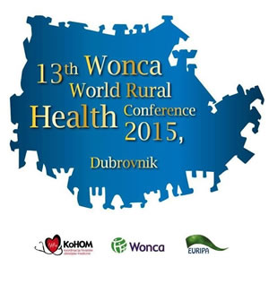 WONCA Rural Health Conference 2015