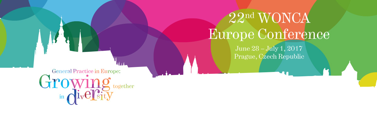 22nd WONCA Europe Conference