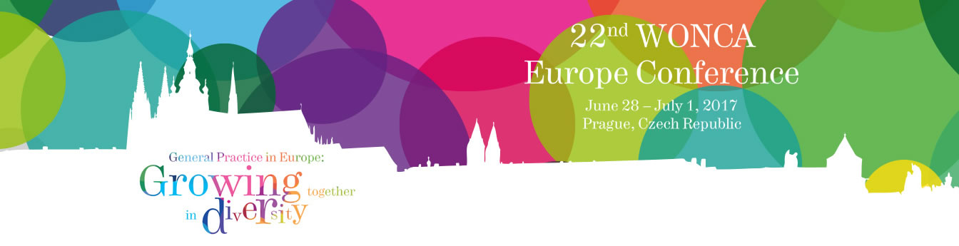 22nd WONCA Europe Conference – Message from the scientific programme committee