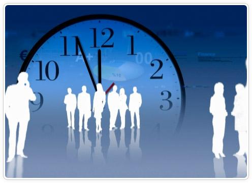 Evidencija i bilježenje radnog vremena
