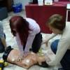 Tečaj BLS i AED u organizaciji Istarske podružnice