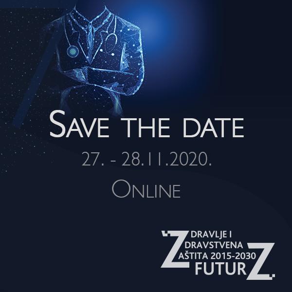 Futur Z – Save the date 27. i 28.11.2020.