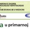 TEČAJ: Klinička prehrana u primarnoj zdravstvenoj zaštiti